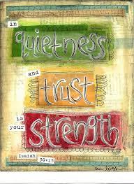quiet trust