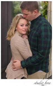 Bruce and Elyse Engagement