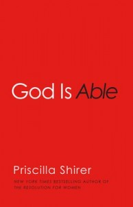 God is Able 3