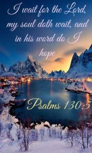 psalm 130 5
