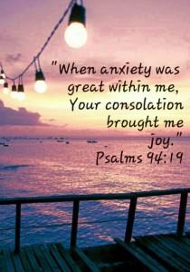 psalm 94 19